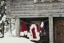 Country Christmas / Do you remember when Christmas was CHRISTmas? / by Hearts Desire Gifts