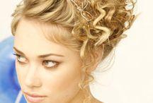 favorite hair / by Lorrie Crose