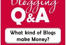 blogging vlogging