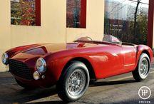 Ferrari / Ferrari Car Models