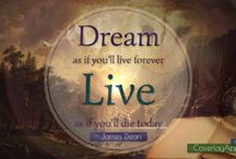 Quotes About Life / Famous and beautiful quotes about life.