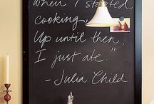 Happy Birthday Julia Child / by WCNY