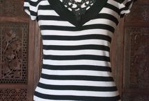 Upcycled Ladies' Apparel by EcoArmoire