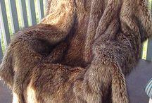 fur nice warm
