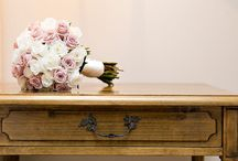 WEDDING FLORALS / All things flowers - bouquets, button holes, centrepieces and decor.