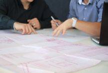 Soluciones Corporativas / Soluciones corporativas: Planeamiento de ambientes y concepto OfficeZone. - Más info: http://www.officezoneweb.com/corporativos