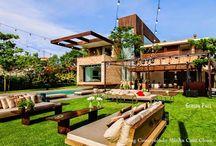 Inspirations Exterior Architecture