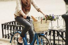 rowerowy szyk