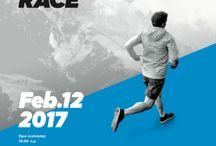 1st Monolithos Mountain Race