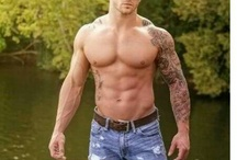 For the ladies / Eye candy