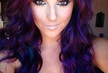 hair colors(dyes)