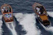 Boats, Sail, and Yachts