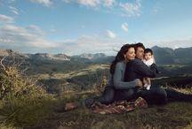 Annie Leibovitz photography - awe inspiring!