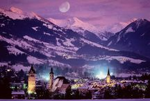 Beautiful world / landscapes, nature, travelling