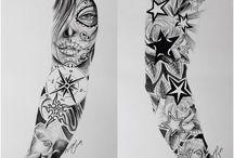 tatoo higor