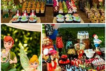 Neverland Party Ideas