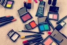 makeup collection