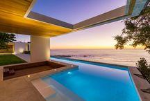 Home - Pool Areas
