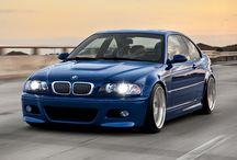 BMW M3 / Beemer... Braaaaaahp