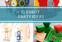 Pomysły na tematyczne urodziny dziecięce