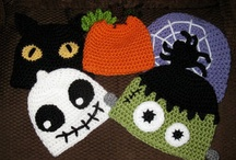 Knit and Crochet Ideas / by Anissa Poirier