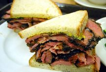 Great British Sandwich Week / Celebrating the humble sandwich from 11th-17th May!