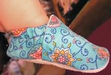 DYI Shoe's baby