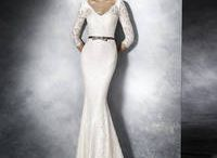 White one 2016 / Robes de mariées  www.dismoioui.be