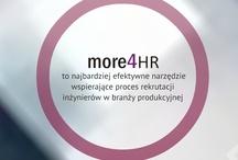 more4HR brand / more4HR