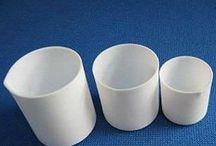 Teflon beaker low form,PTFE beaker,F4 beaker,5000ml,5L