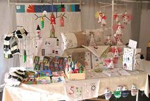 Craft Fairs / by Laura