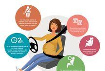 Recomanacions durant l'embaràs