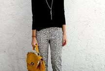 Casual Chic Style - Everyday