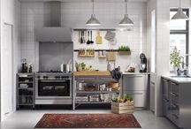 Organização da Cozinha / Tudo o que tenha a ver com arrumação da cozinha