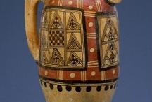 керамика африки