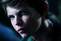 Once upon a time- Peter Pan