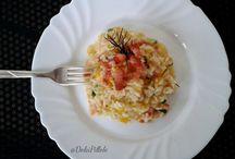 my blog photos - SALATO / Tutte le foto dei piatti salati che trovate sul Dolci Pillole Per Il Palato