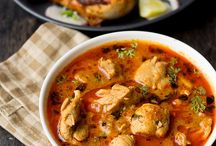 Recipes for indian cuisine