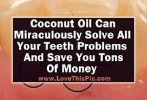 Tooth pain relief