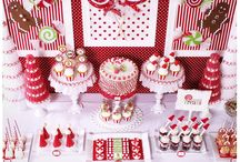 Dessert Displays!!!  / by Marquis Lang