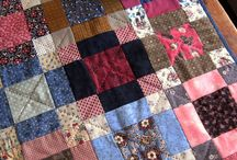 Kathleen Tracy small quilts