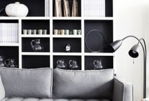 Home Inspiration || Living Room