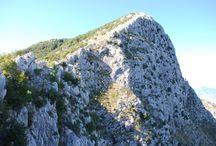 Paesaggi / Paesaggi del Parco dei Monti Aurunci
