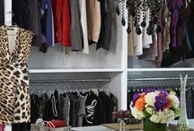 Closets Style and Organization  / by Angie Quesada