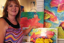 Donna Burgess Art Gallery | Grand Boulevard