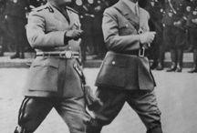 "DVX/Fascismo / FASCISMO: Stato, Libertà, Autorità, Democrazia https://youtu.be/PInSX_uSQqg  TUTTA LA VERITA' SULLA ""GUERRA DI MUSSOLINI"": https://www.youtube.com/playlist?list=PLZyYIdurw8umC137bKDr4Tdswf1nwK67K"