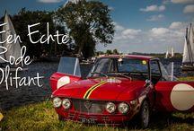 CineCars / CineCars maakt foto's en films van klassieke autos