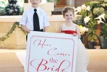 Mitch and Haley's wedding