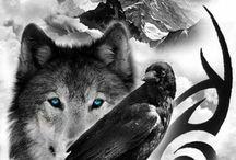 I love wolf