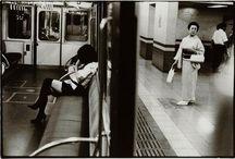junku nishimura / by Still Feesopie